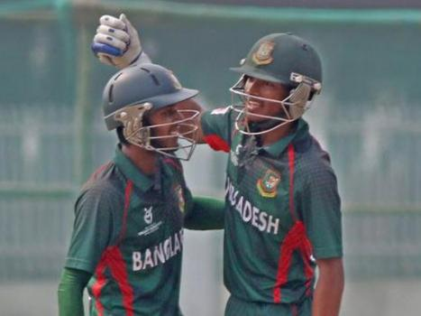 Asia Cup 2018: Bangladesh win toss, bat against Afghanistan