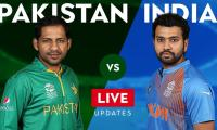 Pakistan vs India Match Live Coverage: Asia Cup 2018