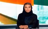 Saudi Arabia introduces its first female TV anchor