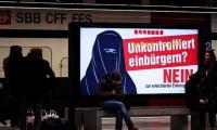 Swiss vote on regional burqa ban