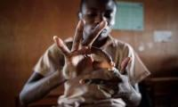 World Sign Language Day gives back to people with hearing-impairment