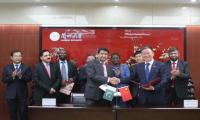Sargodha University collaborates with China's Lanzhou University