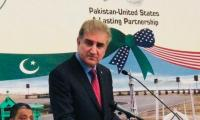 FM Qureshi says cancellation of agreed meeting by India is beyond comprehension