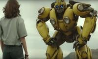 Action film 'BumbleBee' sets out new trailer