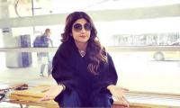 Shilpa Shetty accuses Australian airline of racial discrimination