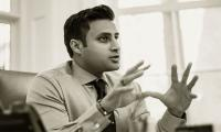 Zulfi Bukhari assumes charge as PM's special assistance on overseas Pakistanis