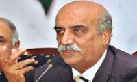 NAB launches probe into Khursheed Shah's assets