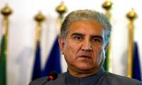Pakistan to engage US, China at same time, values relations with both: Qureshi