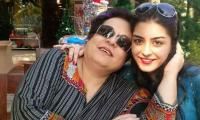 Shireen Mazari clears the air after daughter deactivated Twitter account