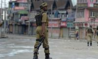 Indian troops martyr five Kashmiris within 24 hrs