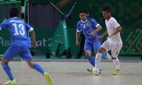Pakistan to host Asian Futsal Championship