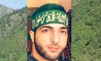 Burhan Wani was a 'freedom fighter': Pakistan