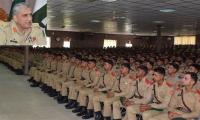 Honour, security of country always comes first: Gen. Bajwa