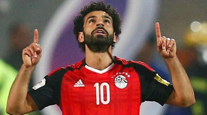 Mohamed Salah clinches FIFA's goal of the year award