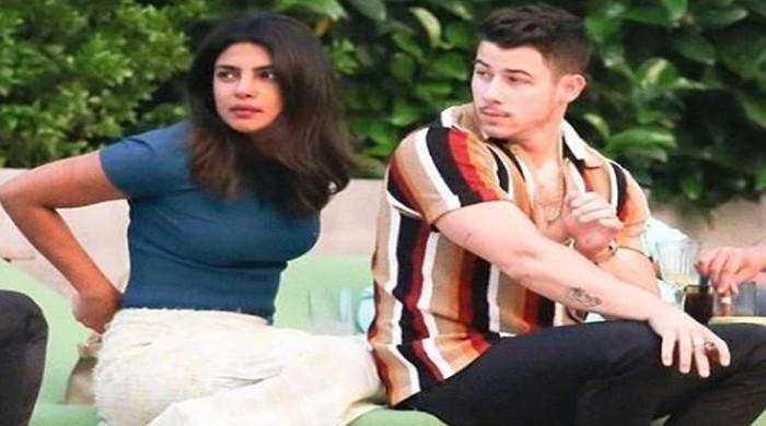 Nick-Priyanka's poolside date with Sonam Kapoor, Anand Ahuja