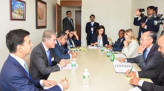 New initiative to resolve Pak-India dispute over Kishanganga project: World Bank