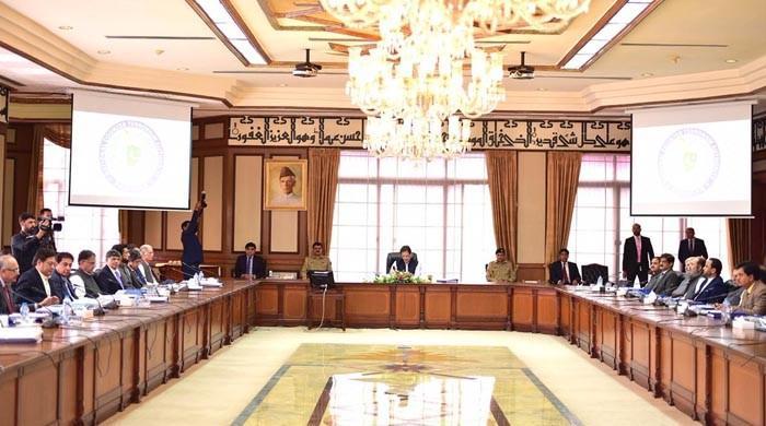 PM Imran Khan seeks report to make Nacta potent