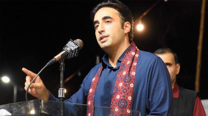 Bilawal surprised over arrest warrants for journalist on treason charges