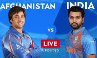 Asia Cup 2018: Afghanistan win toss, bat against India