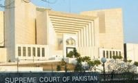 Supreme Court demands details of assets owned by Zardari, children