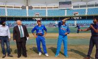 Afghanistan win toss, bat against India in Asia Cup Super Four