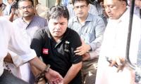 FIA arrests Axact CEO Shoaib Sheikh
