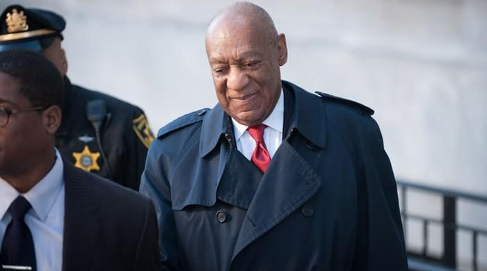 Cosby sent to prison for three to 10 years