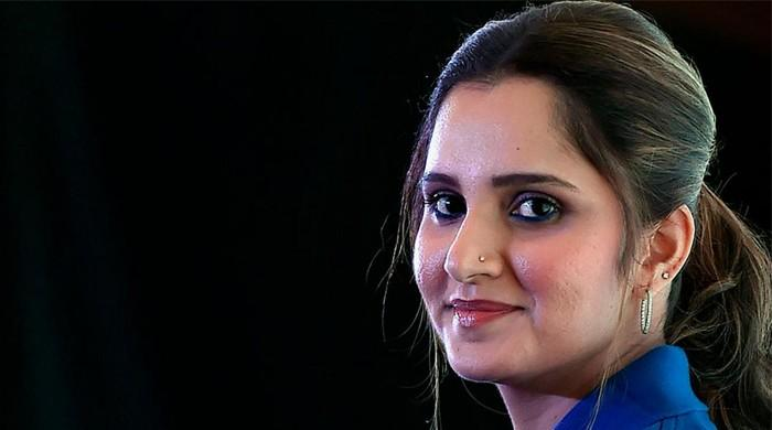 Celebrate the same way when a girl is born like when a boy is: Sania Mirza