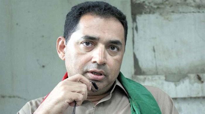PTI MNA gets interim bail in smuggling case