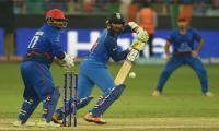 Asia Cup 2018: Afghanistan, India match is tied