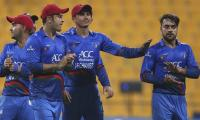 Asia Cup 2018: India-Afghanistan match ends in tie