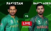 Pakistan vs Bangladesh Match Live Coverage: Asia Cup 2018