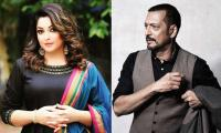 Tanushree Dutta alleges Nana Patekar of sexual harassment