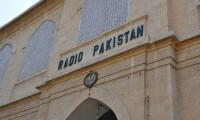 PTI government withdraws decision of leasing Radio Pakistan's premises