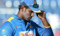 Sri Lanka drop ´scapegoat´ skipper for England ODIs