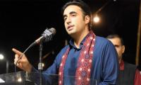 Pakistan can't be run with donations, Bilawal lashes out at PM Imran Khan's policies