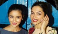 Koffee with Karan's new season to kick off with Deepika and Alia as guests