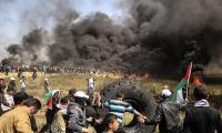 UN calls on Israel and Hamas to prevent further deaths