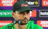 Bangladesh must overcome ´mental block´ in finals: captain