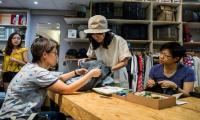 Hong Kong´s new fight against fast fashion