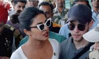 Priyanka Chopra and Nick Jonas off for a romantic getaway in Jodhpur