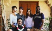 Priyanka reveals the real reason behind her trip to Jodhpur with Nick Jonas