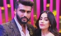 Sibling duo, Arjun and Janhvi Kapoor to appear on Koffee with Karan next!