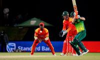 Hendricks, Klaasen lead South Africa to ODI whitewash over Zimbabwe