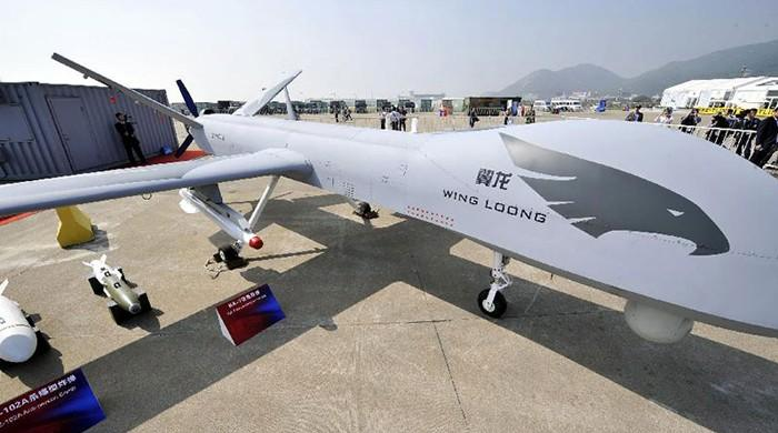 China to sell 48 high-end military drones to Pakistan: report