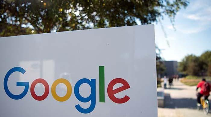Google launch event overshadowed by privacy firestorm