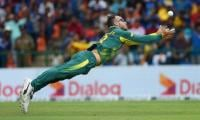 Zimbabwe restrict South African to 160-6 in first T20I