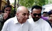 NAB raids Anwar Majeed's office in Karachi