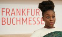 ´Women are still invisible,´ warns feminist icon Chimamanda Adichie