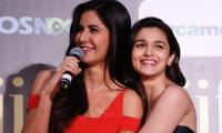 What does Katrina Kaif desire to steal from Alia Bhatt?